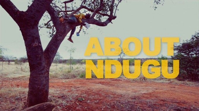About Ndugu 1200