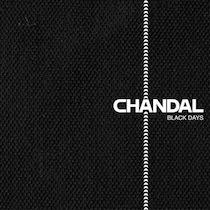 CHÂNDAL – Black Days