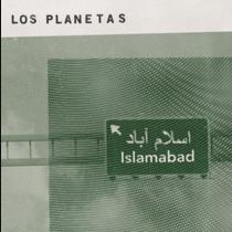 LOS PLANETAS – Islamabad