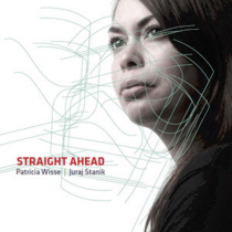 PATRICIA WISSE – Straight Ahead