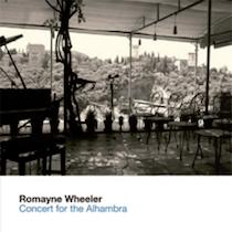 ROMAYNE WHEELER – Concert For The Alhambra