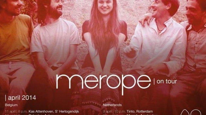 Belgium Merope