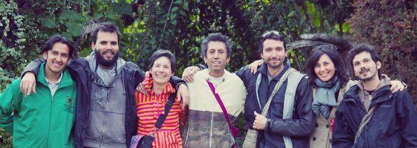 First Solar Powered Concert In Bogotá